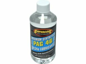 For 2018 Blue Bird All American RE R12 Refrigerant Oil 51527ZH