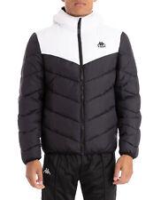 Kappa Men's 222 Banda Amarit Puffer Jacket