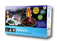 Discovery Kids - Volcano Set