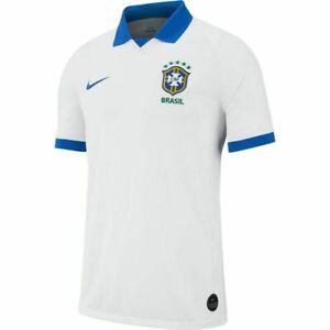 NIKE BRAZIL AWAY JERSEY 2019.
