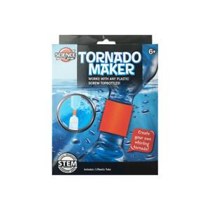 TORNADO MAKER SCIENCE KIT by science by me  stem approaved
