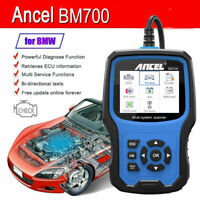 Automotive OBD2 Scanner Full System OBD2 Car Code Reader Diagnostic For BMW Mini