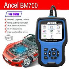 Automotive OBD2 Scanner Full System OBD2 Car Code Reader Diagnostic For BMW Mini
