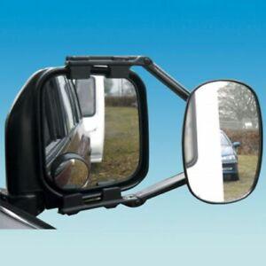Vision Caravan Mirror