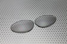 LINEGEAR Custom Replacement Lens for Oakley Penny - Titanium Clear [PE-TC]