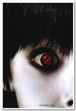 GRUDGE 2 - 2006 - Original 27x40 Advance Movie Poster - SARAH MICHELLE GELLAR