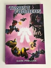 The Transformers - Dark Prelude Paperback TPB Graphic Novel IDW Publishing 2013