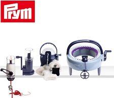 PRYM Strickmühle Midi, Maxi, Comfort, Strickliesel Stricken Strickursel Wolle