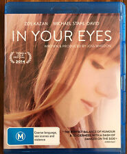 In Your Eyes - Rare Blu-Ray