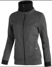 NWT Puma Women's Archive Indoor Jacket, Size XL