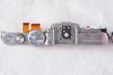 Cap Assembly of Switch Mode Shutter Button For Olympus PEN Lite E-PL3 Silver