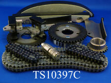 Engine Timing Set-VIN: R, DOHC Preferred Components TS10397C
