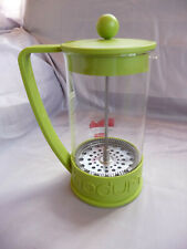 Bodum French Press Brazil lime green 8 cup cafetiere
