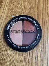 Smashbox Photo Edit Eye Shadow Trio - Holy Crop