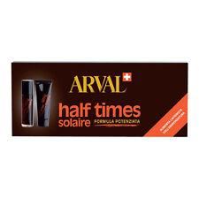 ARVAL HALF TIME 5 FIALE OLIO  SPF 8 + 5 TUBI CREMA
