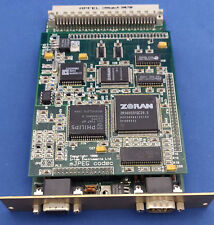 Irlam Instruments Videodesk Podule with mJPEG Daughter Board. For Acorn RISC PC