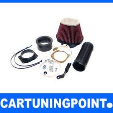 K&N 57i Performance Kit AUDI TT (8N) TÜV rot 57-0432