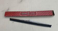 Genuine Lucas Chrome Wiper Blade