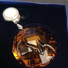 Swarovski Retired Member Ornament Endangered Wildlife Trilogy Fire 2010