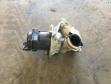 Citroen C5 AGR Ventil 9672880080