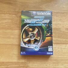 New & Sealed - Need For Speed Underground 2 - Nintendo GameCube - Japan JPN