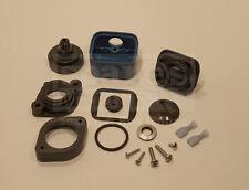 Jabsco 37121-0010 Pressure Switch 40PSI  (Genuine Jabsco Spare Part)