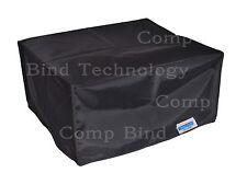 HP OfficeJet 7612 Printer Black Nylon Dust Cover-- 24.3''W x 19.88''D x 11.7''H
