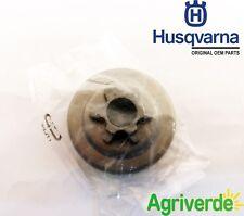 "Pignone 3/8"" 6 denti per Motosega Husqvarna T425 513545901"