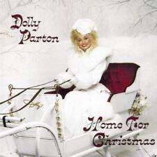 Parton Dolly - Home Pour Noël - Album CD Endommagé Boîtier