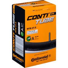 Continental MTB 27.5 x 1.75 - 2.4 inch Schrader valve Inner Tube