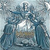 Behemoth - Evangelion (Death Metal / Black Metal)