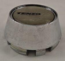 Tenzor Wheels Chrome Custom Wheel Center Cap (1) # DC-0061