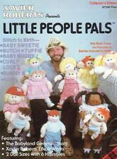 CABBAGE PATCH-LITTLE PEOPLE PALS 7STYLES-2SIZES COLLECTORS ED.