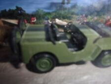 1/43 WILLYS JEEP M606 OCTOPUSSY JAMES BOND 007