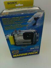 24.  Sony Cyber Shot DSC-T1 Marine Pack MPK-THA 40m/132ft water Camera Housing