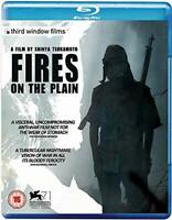 Fires on the Plain (Dual Format DVD/Bluray) [Blu-ray] [DVD][Region 2]