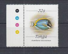 Fish Marine Life Tonga 1044 I (MNH)