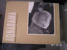 ** Aquarama 04/73 Tetra Citron / Bassin de Jardin / Puntius Oligolepis