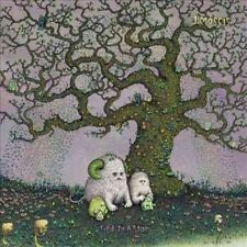 Tied to a Star 0098787108323 by J Mascis CD