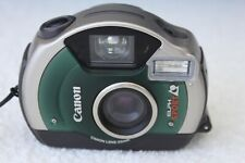 Canon Elph Sport APS Point and Shoot Film Underwater Camera