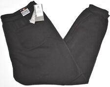 Southpole Jogger Pants Men's 4XB 4XL 4X Zip Pocket Fleece Sweatpants Black N774