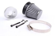 5B baja metal airfilter kits air filter set for KM Rovan HPI baja 1/5 rc car