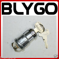 Ignition Key Barrel Switch 50cc 110cc 125cc 250cc PIT Quad Dirt Bike ATV Buggy