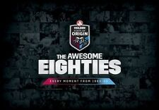 The State Of Origin - Awesome Eighties (DVD, 2016, 18-Disc Set)
