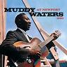 Muddy Waters – Muddy Waters At Newport 1960 CD