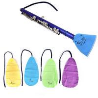 Klarinette Piccolo-Flöte Saxphone-Reinigungstuch für Rohrinnenteil PartDS BCXJ