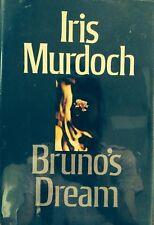Iris Murdoch~BRUNO'S DREAM~1ST/DJ~NICE COPY