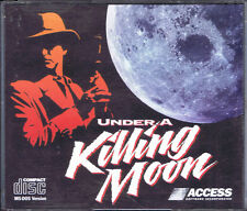 Under a Killing Moon (PC, 1994, Access Software)