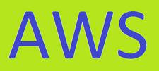 AWS Amazon Web Services 100 EXP 2019 EC2 SQS RDS