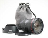 Canon EF 24-70 mm 2.8 L II USM + TOP (227351)